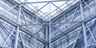 Advance Steel 2019 - Corso completo - Milano - mercoledì 3