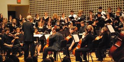 Bates Choir