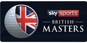 Sky Sports British Masters Corporate Hospitality 2018
