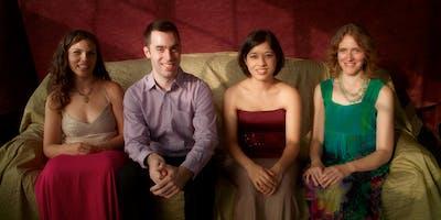 Olin Concert Series: Momenta Quartet
