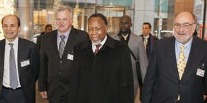 Investing in Africa Today: part of Africa Accelerating...
