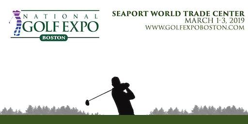 波士顿国家高尔夫博览会