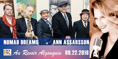 AU REVOIR ALGONQUIN: a Musical Grand Tour