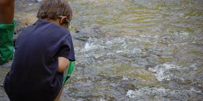 Junior Ranger Jr. Water WOW!
