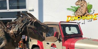 Dinofest 2019