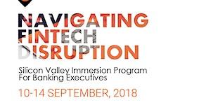 Navigating Fintech Disruption   Executive Program