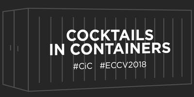 Cocktails in Containers