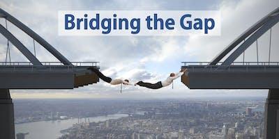 "Stockton \""Bridging the Wealth Gap & Community Development\"""