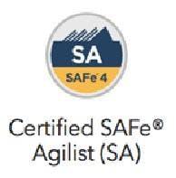Leading SAFe (SA)