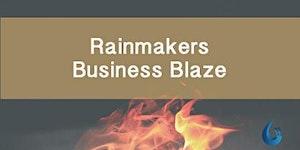 Rainmakers Business Blaze Presents: INdiana NOW