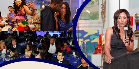 "Haitian Heritage Museum 15th Annual ""Roots of Our Legacy"" Gala tickets"