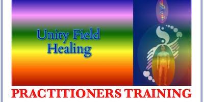 PRACTITIONERS TRAINING - KINGSTON ONTARIO - APRIL 26-28 2019