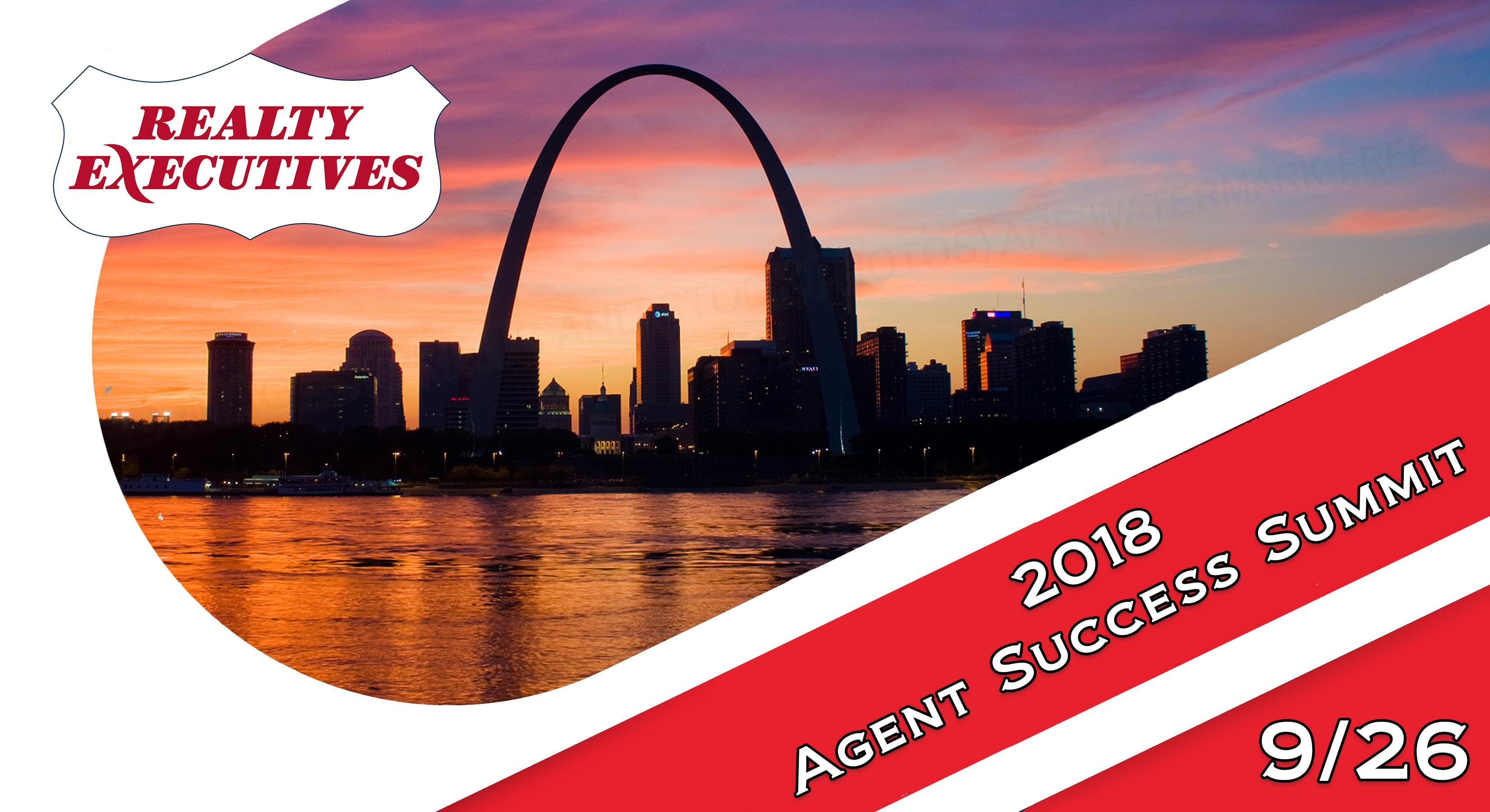 Realty Executives 2018 Agent Success Summit -