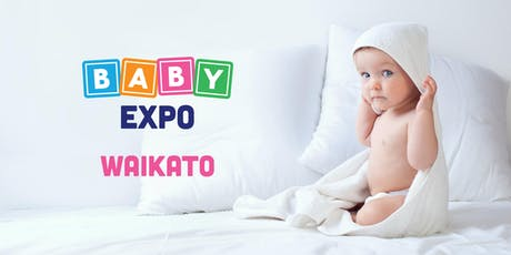 Waikato Baby Expo 2019 tickets