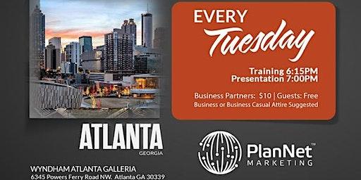Atlanta Meeting