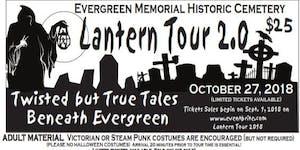 Lantern Tour 2018