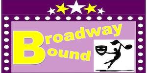 Broadway Bound Summer Camp 2019