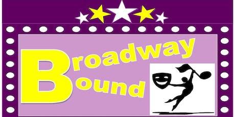 Broadway Bound Summer Camp 2019 tickets
