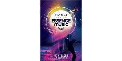 Essence Music Fest 2019 - Irgo Travel