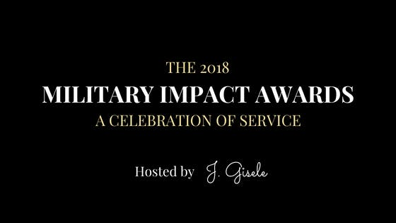 Military Impact Awards