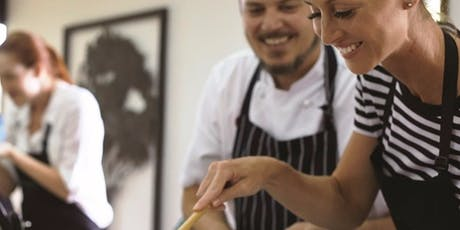 Italian Cooking Class - Autumn Menu tickets
