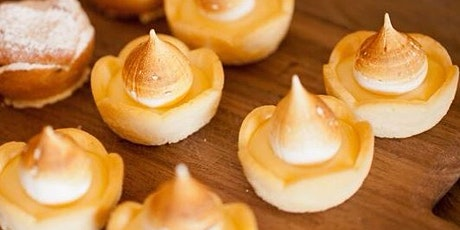 French Cooking Class - Winter Menu tickets
