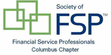 2018-2019 Annual Chapter Partner Sponsorship Opportunity tickets