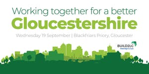 Working together for a better Gloucestershire