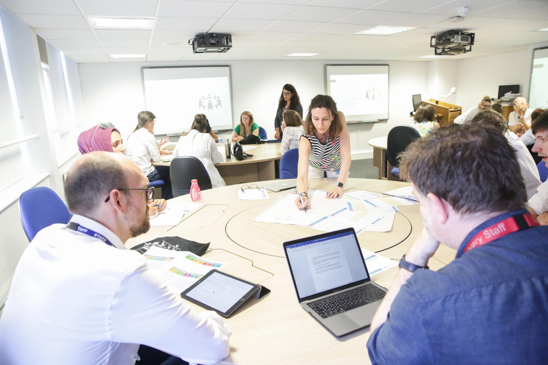 Assessment for Learning (SMR)
