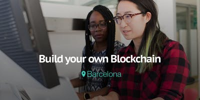 Build your own Blockchain in 1day