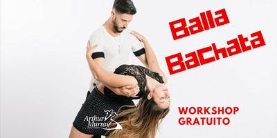 Workshop Gratuito - Balla Bachata