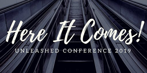 Unleashed Conference 2019