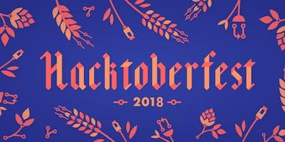 Hacktoberfest Poznań