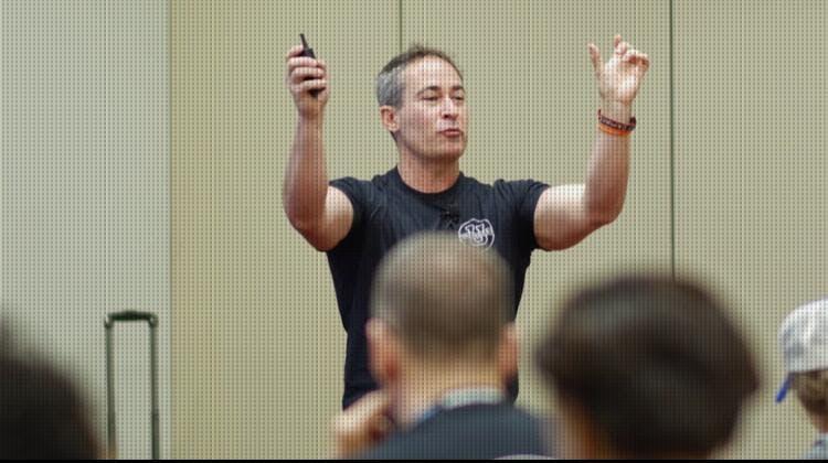 Nick Tumminello: Strength Training for Fat Lo