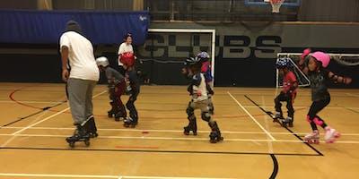 Cranford Saturday Roller Skating Club- Session 1 Returning Students  -  12:00 - 13:00