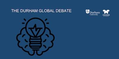 Durham Global Debate: Blockchain Workshop
