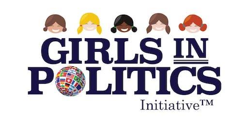 Camp Congress for Girls Honolulu 2019