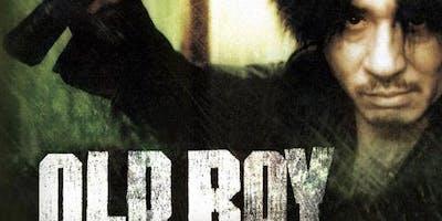 """[Cine En Versión Coreana] """"Old boy"""" de PARK Chan-wook"""