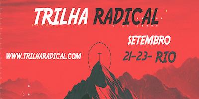 Trilha Radical Setembro 2018