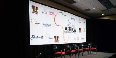 Trade with Africa Business Summit 2019