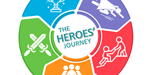 The Heroes' Journey: Trustees' Week Conference