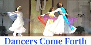 13th Annual Dancing for The Endtime Harvest Conference