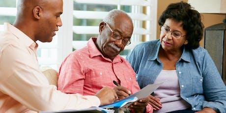 FREE Preparing Caregivers for Medical Emergencies | Los Altos Hills tickets