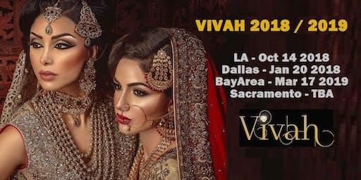 Vivah 2018婚礼博览会:海湾地区