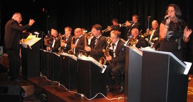 Pittsburgh Doo Wop Big Band Christmas Show MATINEE PERFORMANCE