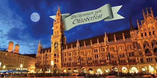 Sacramento Turn Verein - Oktoberfest 2019 - Fri, Oct 11 and Sat, Oct 12 ... on-line tickets sales
