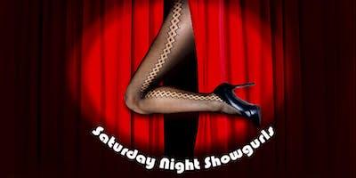 Saturday Night Showgurls 2019