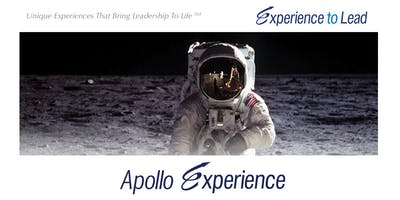 Apollo Johnson Space Center Leadership Experience - March 2019