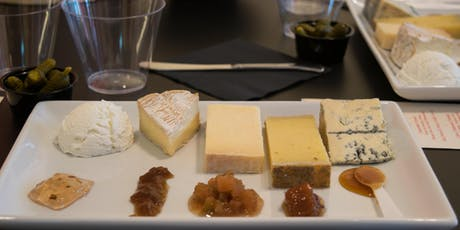 Cheese Pairings 101 tickets