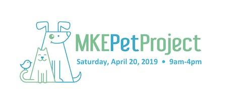 MKE PetProject